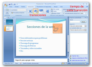 Luis24 Generalidades De Presentaciones Electronicas