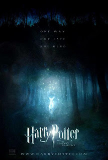 Harry Potter and The Deathly Hallows Movie