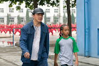 Jackie Chan und Jaden Smith - Karate Kid der Film