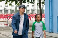 Jackie Chan und Jaden Smith - Karate Kid der Film