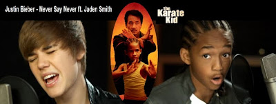 Karate Kid Song - Karate Kid Music