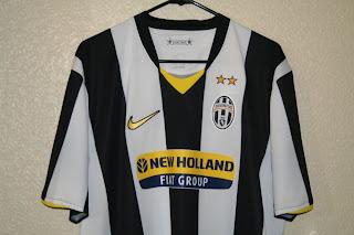 51be4ee6e The Football Kit Room  Juventus Kits Update