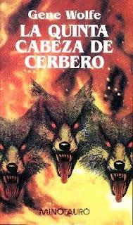 Libros de Gene Wolfe