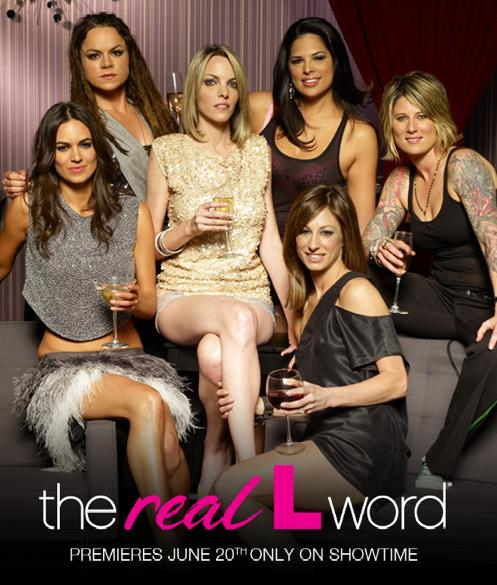 Are The L Word Cast Members Lesbians 31