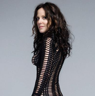 Mary Louise Parker Butt