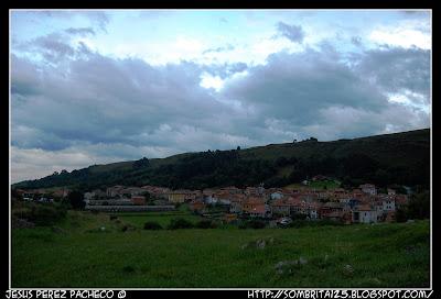 Cue, su playa, gastronomía y alojamientos rurales en el concejo de LLanes en Asturias