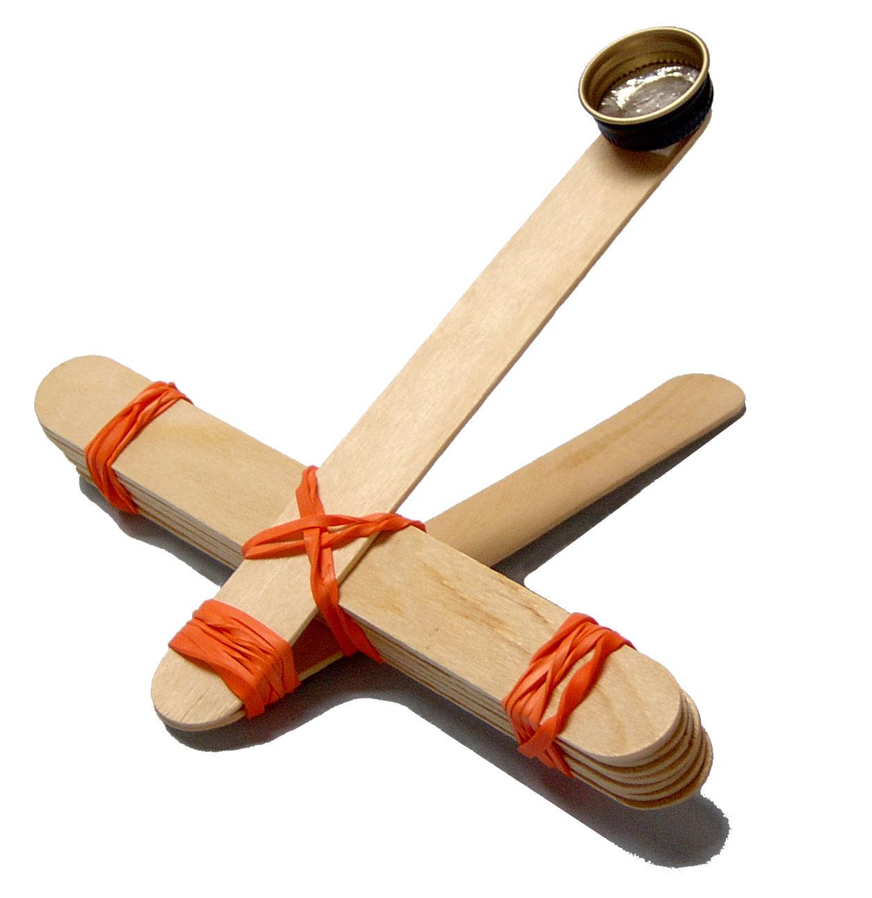 Baker County 4 H Craft Stick Creativity