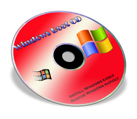 Computer Tutorial Making A Boot Disk