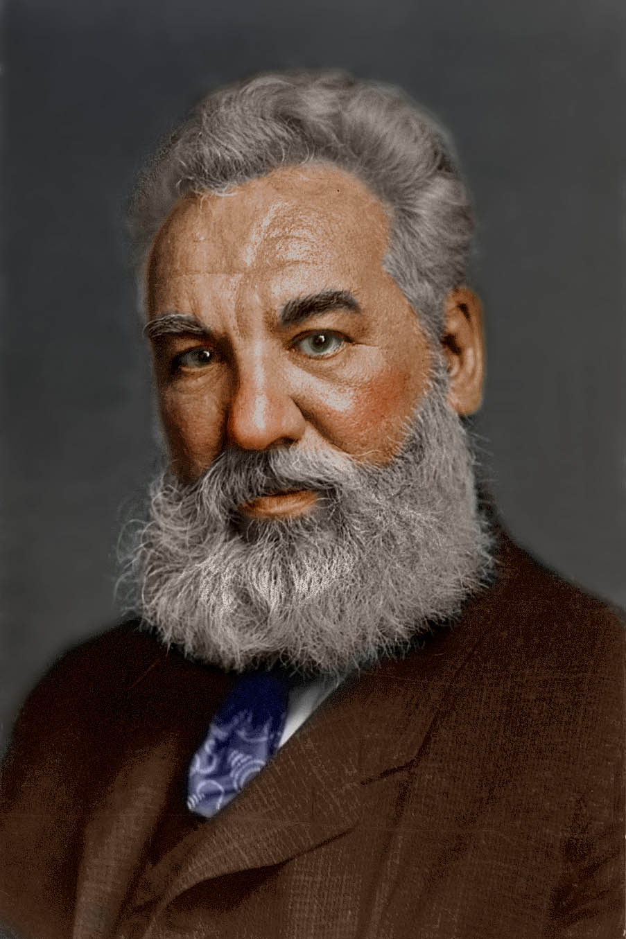 Famous World Famous Young Actresses: WORLD FAMOUS PEOPLE: Alexander Graham Bell