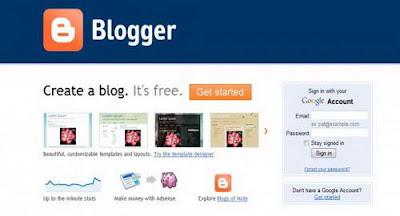 Blogger 560x283 10 Situs yang paling Berpengaruh Mengubah Kebiasaan Manusia