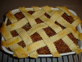 Mrs Hackneys Kitchen Corned Beef Amp Potato Pie For The