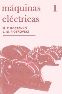 Control de maquinas electricas kosow