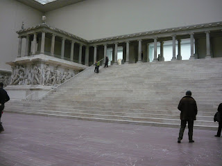 Altare di Pergamo