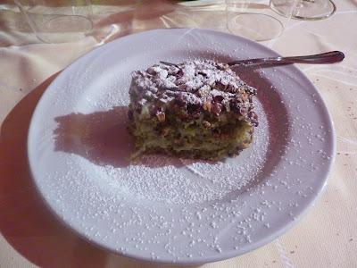 dolci in Sicilia