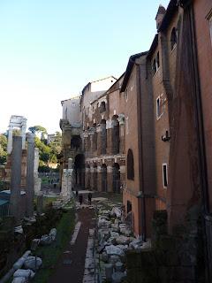 Teatro Marcello al ghetto