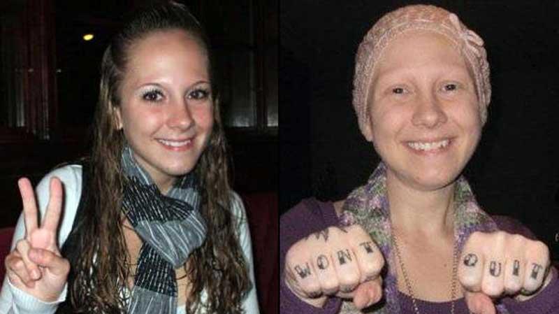 Hvordan For Retten En Kræft Kvinde