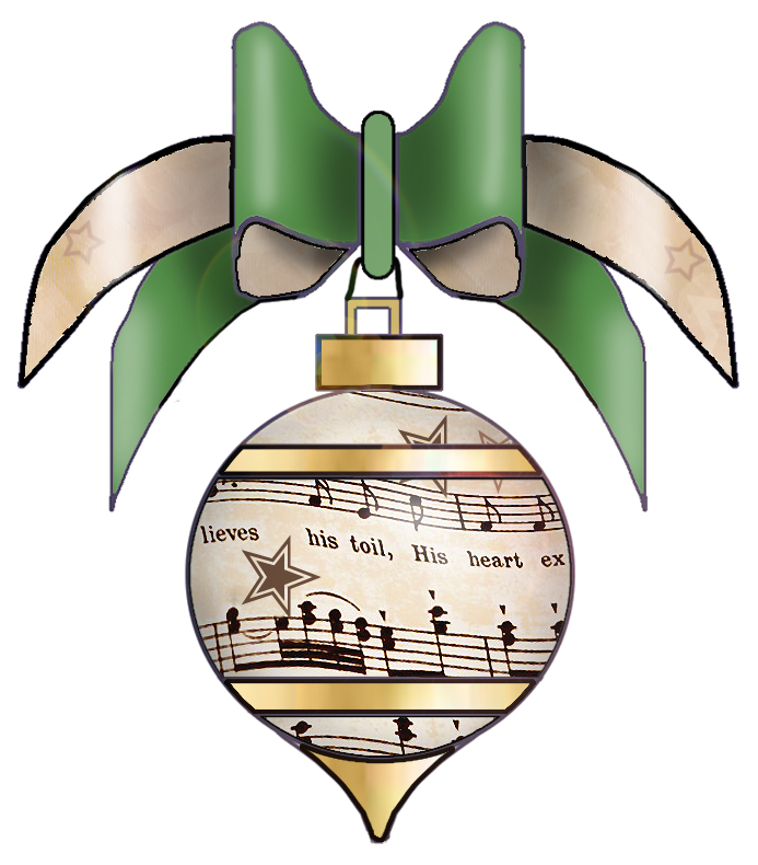 RBOL DE NAVIDAD DE MÚSICA | Music tree, Christmas art, Christmas music