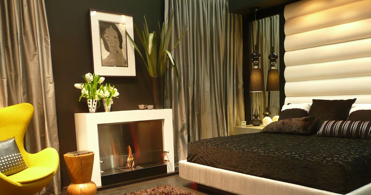 Oxygen Modern Indoor Fireplace without Chimney ...