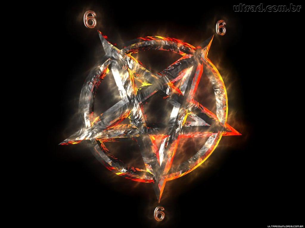 demonio demoniaco Lucifer