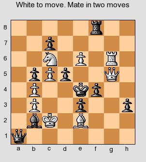Polgar 5334 chess problems
