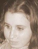 Photograph of Amber Di Prieta