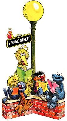The Muppet Newsflash: Sesame Street Celebrates 40th
