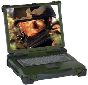 Stealth Computer Releases A Rugged Waterproof Fanless Pc