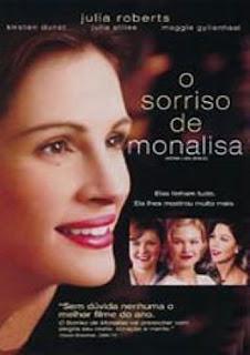 Baixar Torrent O Sorriso de Mona Lisa Download Grátis