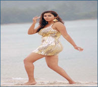 Download Cute Namitha wallpapers