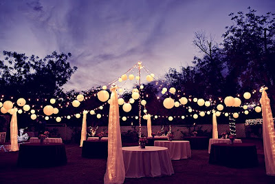 Backyard Wedding Ideas to Take Your Wedding To the Next Level