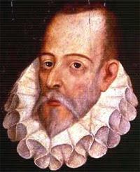 Edad Media: Miguel de Cervantes Saavedra
