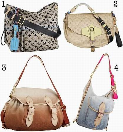 After I Saw The Louis Vuitton Spring 2010 Handbags And Accessories At Lv Boutique Handbag Collection Was All About Extremes