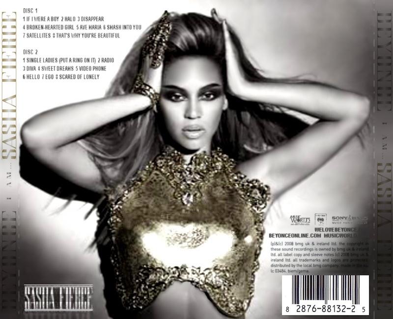 beyonce i am sasha fierce free download mp3