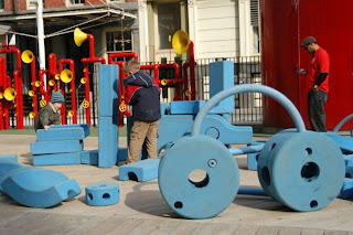 Imagination playground new york