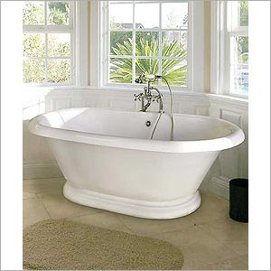 Best Glass: What are Different Types of Bathtubs?