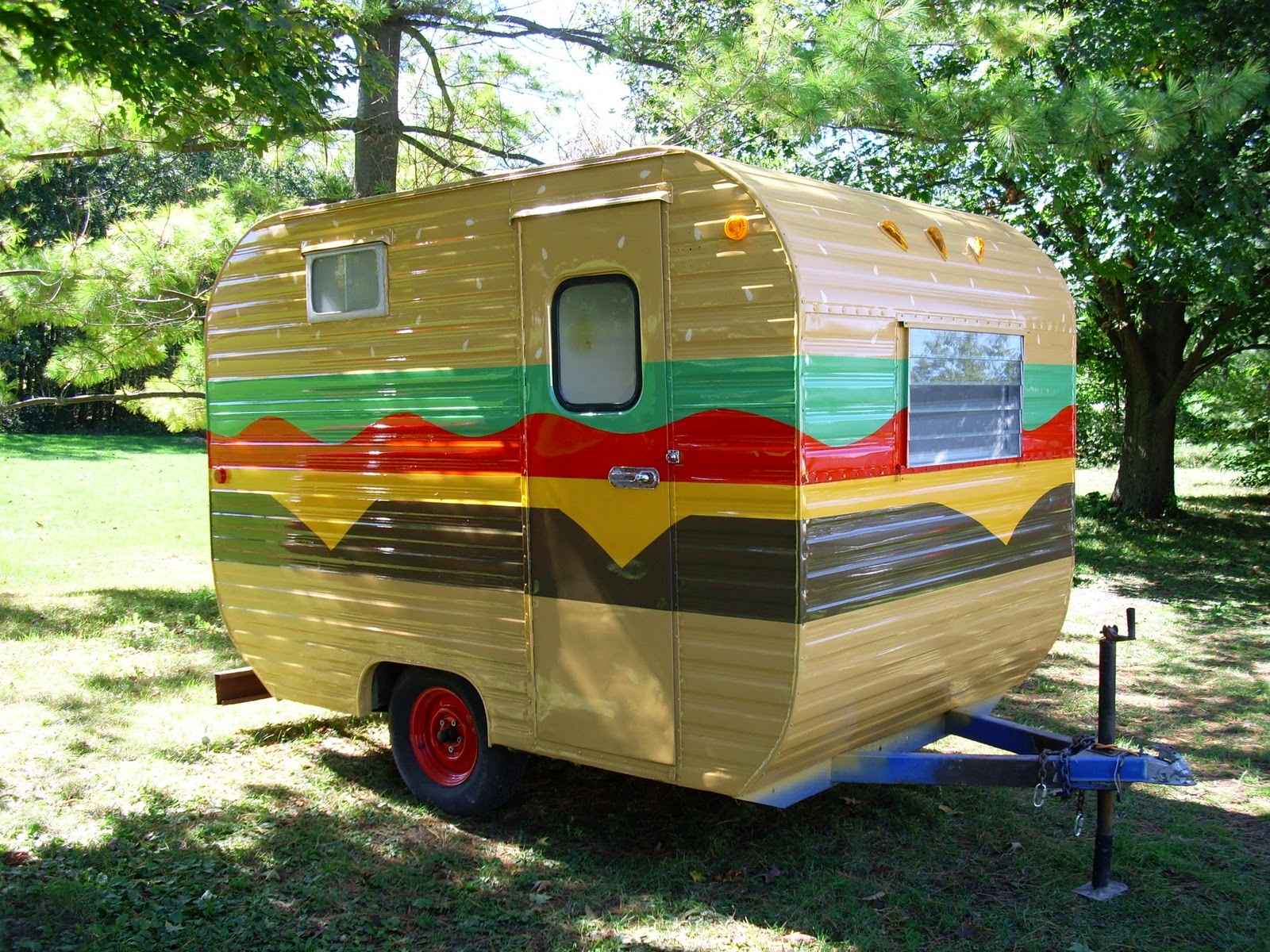Lastest Boler Rving Trailers Tiny Travel Forward Paint