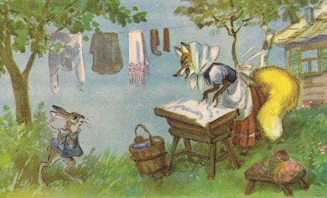 V.Sinani fairy tale