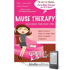 Kindle Nation Daily Free Book Alert, Saturday, January 29: Ruth Downie's <i><b>Medicus</b></i> Explores the Salacious Side of the Roman Empire, plus ... Kindle Your Creativity for Just $2.99 with D.D. Scott's <i><b>Muse Therapy</b></i> (Today's Sponsor)