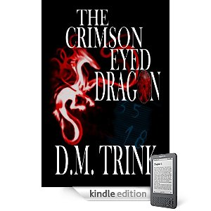Kindle Nation Daily Free Book Alert, Sunday, February 13: Our 220+ Free Book Listings Provide a <i><b>Bridge to Happiness</b></i>, plus ... Readers of all ages are enjoying D.M. Trink's teen mystery The Crimson-Eyed Dragon (Today's Sponsor)