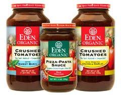 Eden Foods Bpa Free Tomatoes