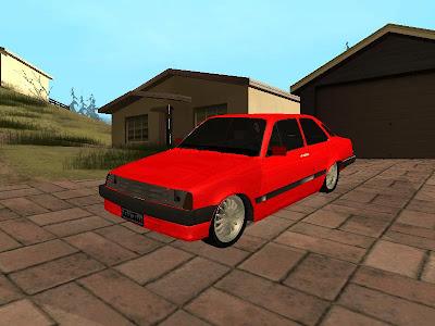 Chevette SL 93 para GTA San Andreas