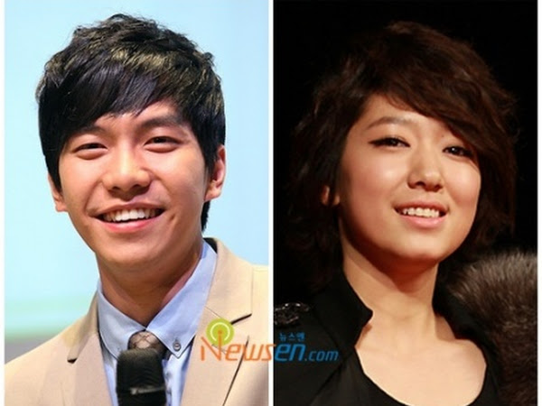 Lee hongki and park shin hye hookup