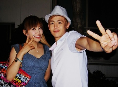 Nichkhun And Victoria Dating In Real Life
