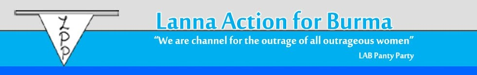 Lanna Action for Burma
