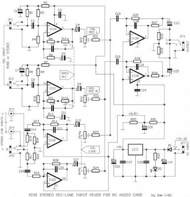 Wiring 4 Pin Molex \u2022 EklaBlog