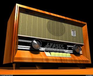 origenes de la radio