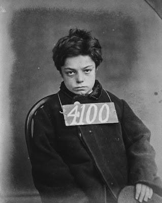 Prisionero 4100