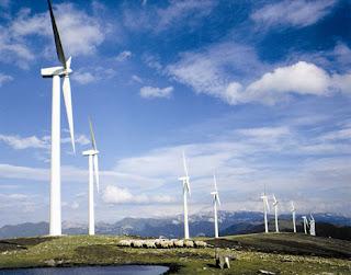 Cómo se produce y obtiene la energia Eólica