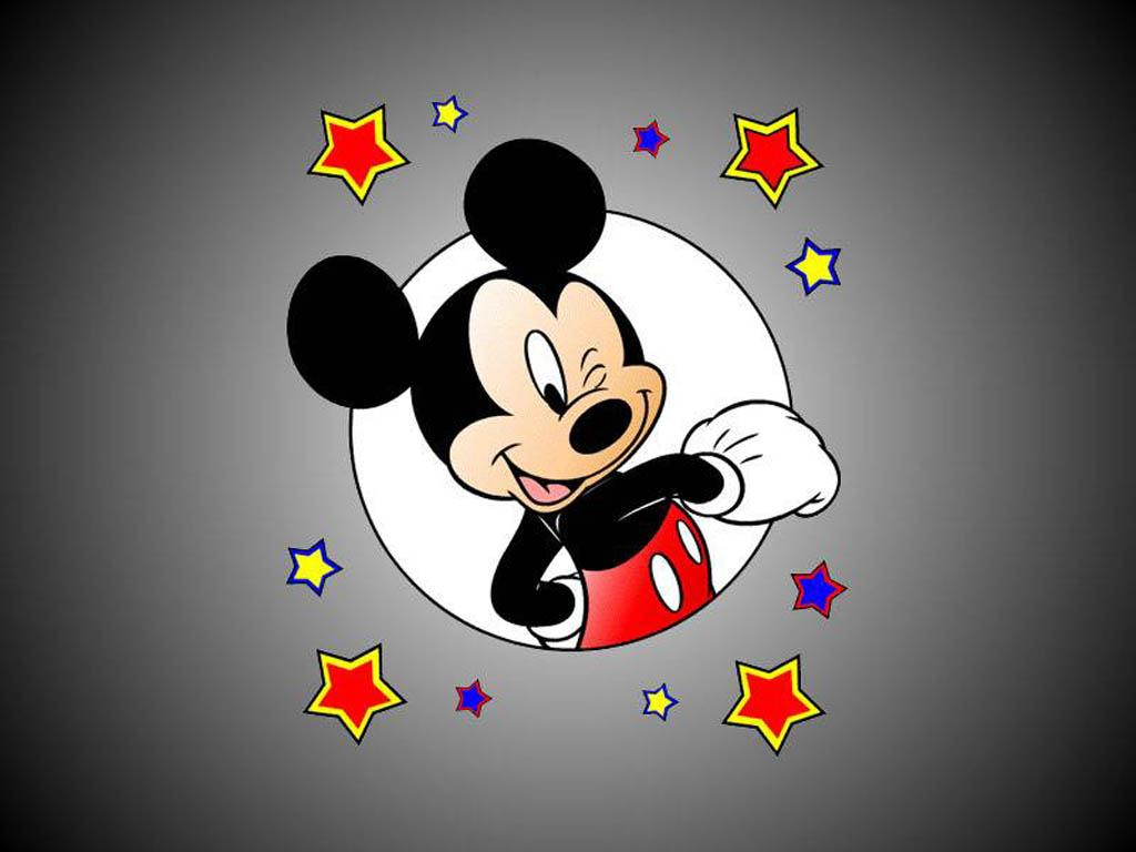 Mickey Mouse Un Ratón Humanizado