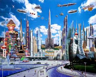 Transportes del futuro
